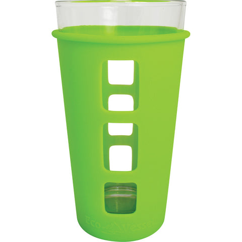 Eco Vessel Vibe Cup Mile High Green, One Size