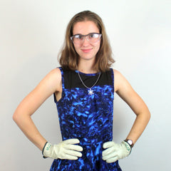 Erin Winick Sci Chic About Us Science Jewelry