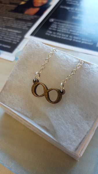 PREORDER: Infinity Necklace