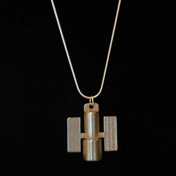Hubble Telescope Necklace