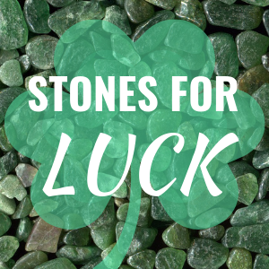 Good Luck Stones | 5 Crystals for Luck in Life, Love, & Business