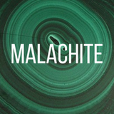 Malachite Stone Icon
