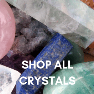 Shop All Crystals