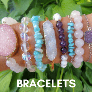 Crystal Shop | Healing Crystal Jewelry & Stones