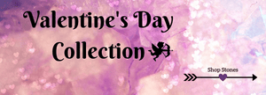 Valentines Day Crystal Collection