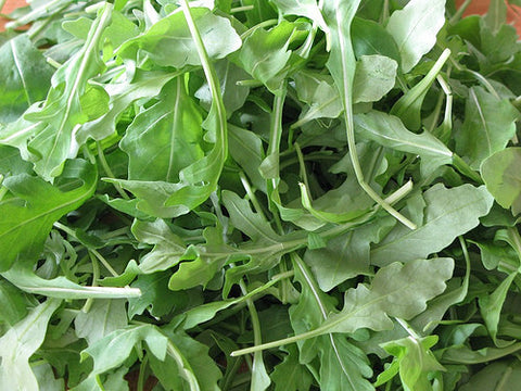 Vegetables: Arugula - LIMITED