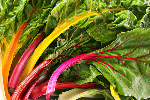 Vegetables: Swiss Chard - LIMITED