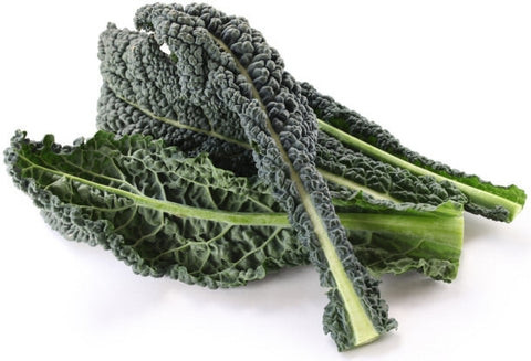 Vegetables: Kale (Lacinado) - LIMITED