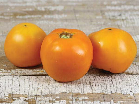 Vegetables: Tomatoes (Yellow) - LIMITED