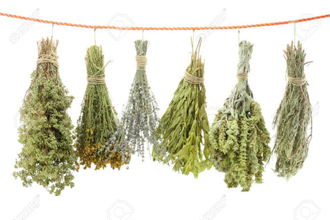 Herbs & Seasoning: Assorted Dried Herbs