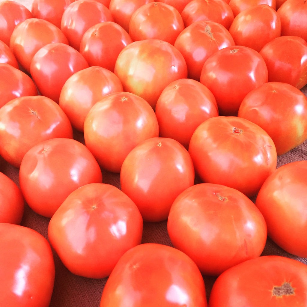 Vegetables: Tomatoes (Red)