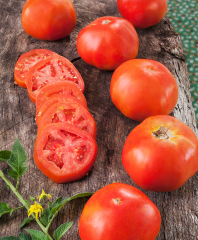 Vegetables: Tomatoes (Small Salad)