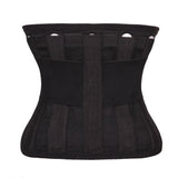 Detachable Heating Steel Boned Waist Trainer