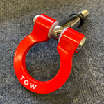 Charger 15-21 Titanium Tow Hook