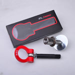 Corvette 2014 Z51 Receivers & Premium Tow Hook