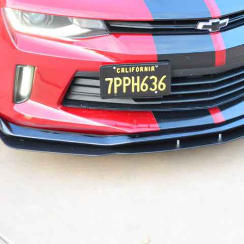 Camaro 16-18 OEM Splitter Extension