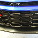 Camaro 16-21 Grill Screen