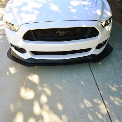 Mustang 15-17 Splitter Extension