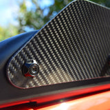 Challenger 10-20 Carbon Fiber Wicker Bill
