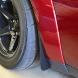 Challenger 18-20 Widebody DELUXE Rock Guards