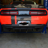 Challenger 15-19 Diffuser