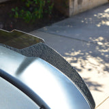 Charger 15-18 Carbon Fiber Stealth Wicker Bill