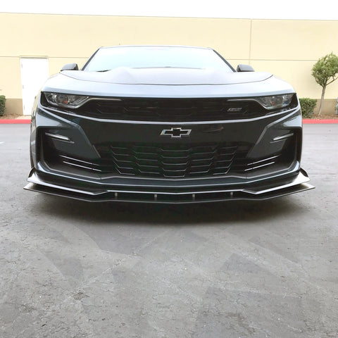 Camaro 19-20 OEM Body Kit