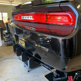 Challenger 11-14 Diffuser