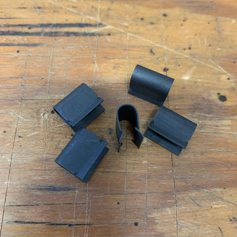 ZL1 Addons Rock Guard Replacement Clips