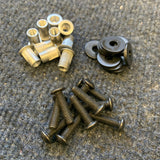 ZL1 Addons Wicker Bill Replacement Hardware Pack