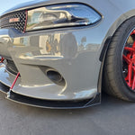 Charger 15-21 SRT Stealth Splitter Extension