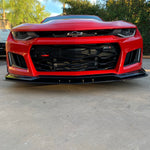 Camaro 17-21 ZL1 Splitter Extension