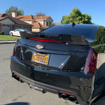 Cadillac CTS V (GEN 3) 16-19 Wicker Bill