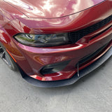Charger 2020 Widebody Splitter Extension