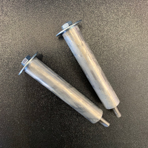 Diffuser Threaded/Unthreaded Hardware