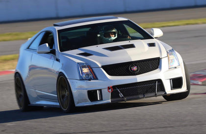 Cadillac CTS & CTS V 09-19 Premium Tow Hook