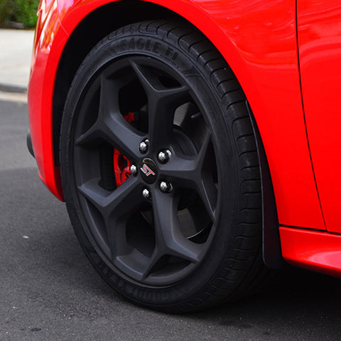 FOCUS 11-18 RS/ST Standard Rock Guards
