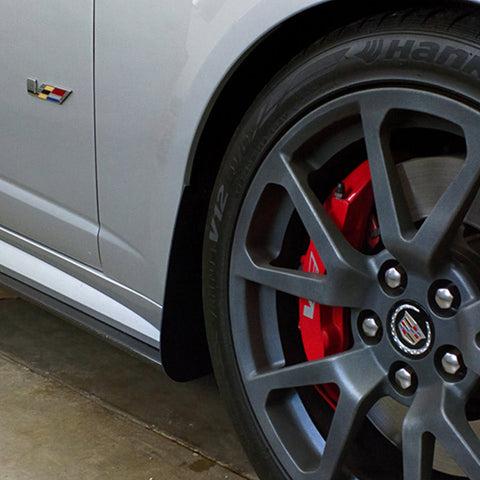 Cadillac 09-15 CTS/CTS V Rock Guard