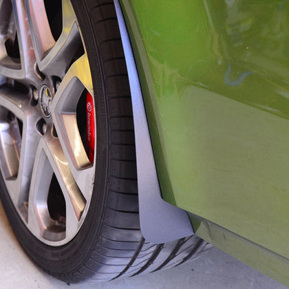 Chevy SS 14-17 Deluxe Rock Guards