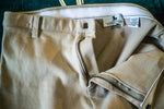 Riding Breeches (3 pairs)