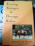 Books for Serious Equestrians