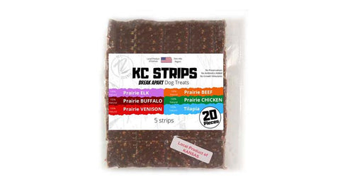 KC Strips