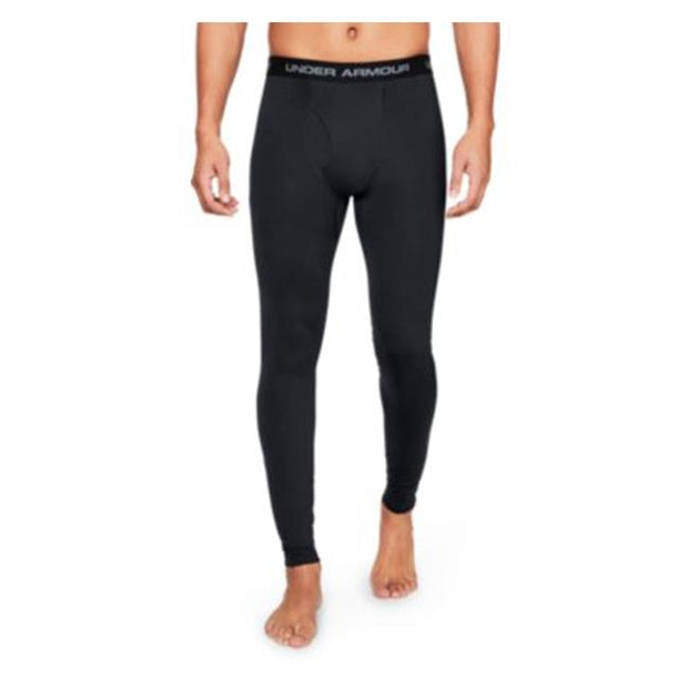 Under Armour Cold Gear Reactor Pant | Black