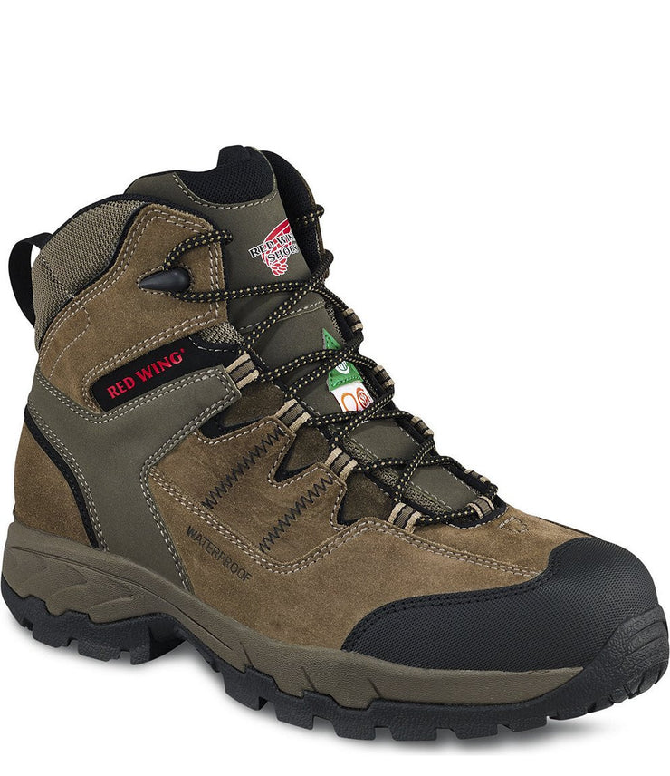 Red Wing 3561 Truhiker Men's Steel Toe Waterproof 6 Inch Boot