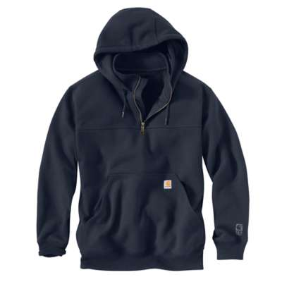 Carhartt Paxton Heavyweight Quarter-Zip Sweatshirt | Multiple Colors