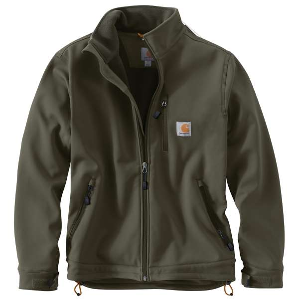 Men's Crowley Soft Shell Jacket