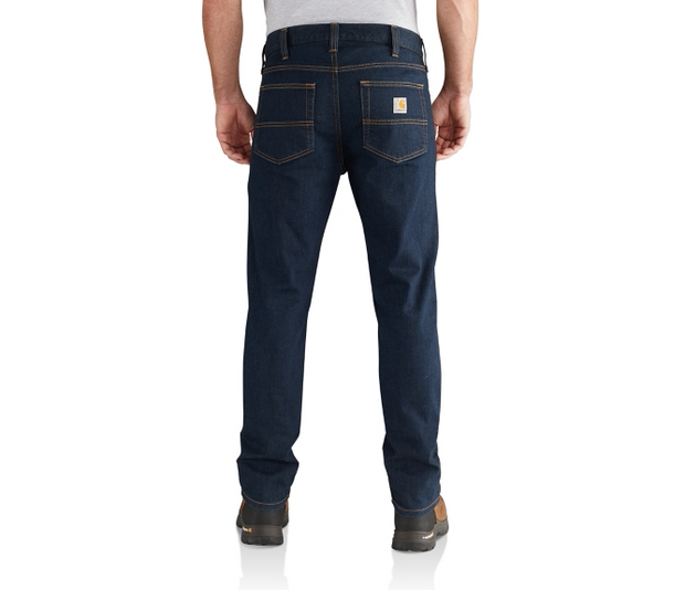 Carhartt Rugged Flex Straight Tapered Jean | Erie