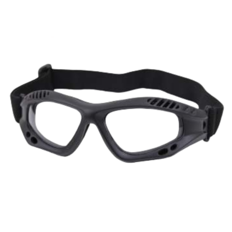 ANSI Rated Tactical Goggles