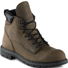 "Red Wing 400g Insulated Waterproof 6"" Boot (Disc)"