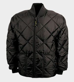 The Bravest Quilted Jacket | Multiple Colors